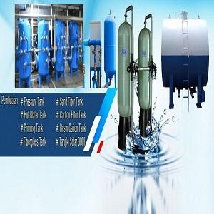 Services - REKAZ International - Water treatment in saudi Arabia, RO